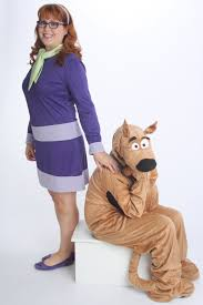 Daphne Halloween Costume Daphne Blake Costume Ladies Custom Costumes Scooby Doo