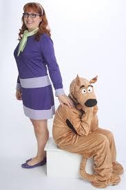 Daphne Scooby Doo Halloween Costume Daphne Blake Costume Ladies Custom Costumes Scooby Doo