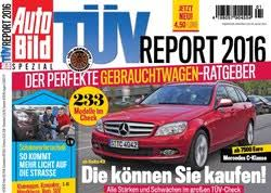 si e auto age tüv report 2016 defects come with age mercedes dominates the top