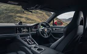 porsche panamera dashboard the clarkson review 2017 porsche panamera turbo