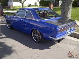 nissan bluebird sss 1969 datsun bluebird 1600 sss coupe
