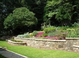 Garden Wall Paint Ideas Garden Wall Paint Ideas