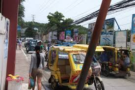 philippine motorcycle taxi first two weeks in iloilo written june 2 i say caribou you