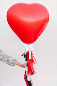 Balloon Decoration For Valentine S Day by 53 Best Balloon Decoration Valentine Images On Pinterest