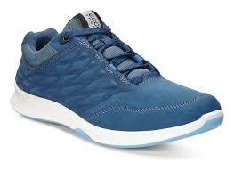 ecco exceed ladies sport active lifestyle shoes f18z7337 poseidon