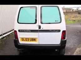 peugeot 3007 for sale citroen berlingo panel van for sale 01592 713443 youtube