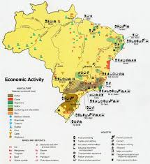Landstuhl Germany Map by Brazil Population Map Statistics Graph Most Populated Cities