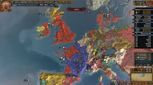 Biggest Video Game Maps Europa Universalis Iv Page 2 Gaming Wotlabs Forum