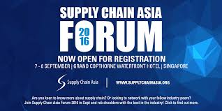 Now Open For Supply Chain Supply Chain Forum 2016 Hr In
