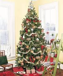 beautiful christmas tree decorating ideas 2017 christmas tree