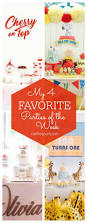 741 best 1st birthday party ideas images on pinterest