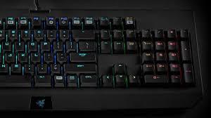 razer blackwidow chroma lights not working who is the new razer blackwidow chroma keyboard for northern star