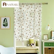Roman Blinds For Kitchen Compare Prices On Roman Blinds Curtain Online Shopping Buy Low