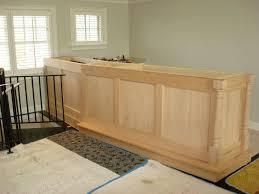 build a bar at home