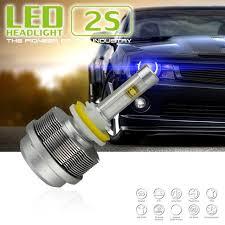 Led Light Bulbs For Headlights by 205 Best Auto Led Headlight Images On Pinterest Cars