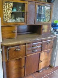 Esszimmerst Le In Eiche Rustikal Küchenbuffet Oma S Küchenschrank Altes Buffet In Antiquitäten