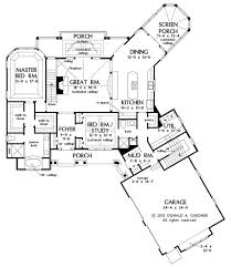 one story floor plans with two master suites donald gardner house plans youtube exceptional don home luxihome