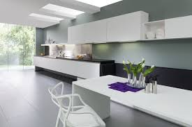 Perfect Kitchens In Roestock - Kitchen wall units designs