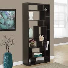 furniture interesting modern bookcase for home furniture design