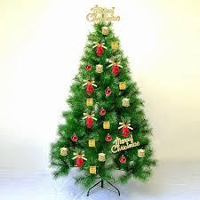 32pcs christmas ornaments balls drums baubles xmas tree pendant