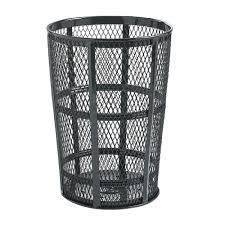 sterilite storage home depot black friday trash cans trash u0026 recycling the home depot