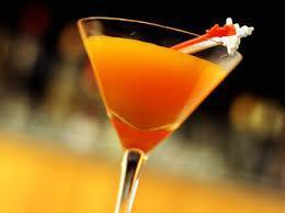Vodka Martini Recipes That Are Mandarin Vodka Martini Recipe