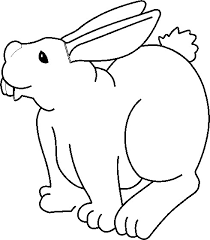 9 images spring animal coloring pages kids printable