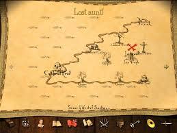 Real Treasure Maps Sid Meier U0027s Pirates Printer Friendly Version