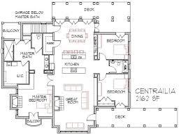 open concept ranch floor plans charming open concept house contemporary best idea home design