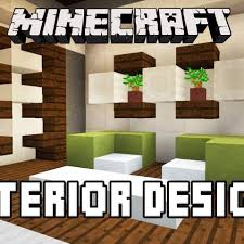 Minecraft Modern Bathroom Minecraft Tutorial Bathroom And Furniture Design Ideas Modern