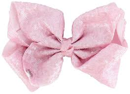 hair bows jojo siwa sequin hair bow accessories shoe show
