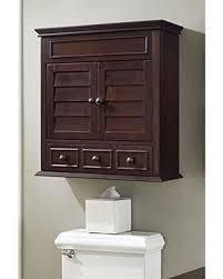 Espresso Bathroom Wall Cabinet Tis The Season For Savings On Crosley Furniture Lydia Bathroom