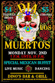 6 dia de los muertos posters that are absolutely eye