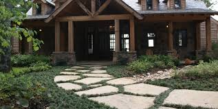 Landscaping Tyler Tx by Flagstone Paving Ideas Landscaping Network