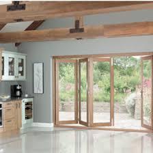 Patio Doors Direct Vu Fold Folding Patio Doors Contemporary Windows And Doors