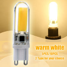 Type G Led Light Bulb by Compare Prices On Led G9 3w Online Shopping Buy Low Price Led G9
