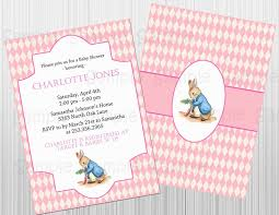 rabbit invitation 19 lovely rabbit invitation free printable invitation