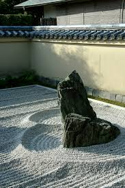 Rock Zen Garden Zen Garden Gallery On Behance