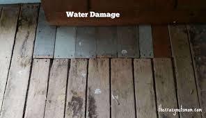 refinish wood floors diy project just me