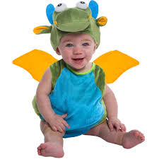 Octopus Baby Halloween Costume Dragon Bubble Infant Halloween Dress Role Play Costume
