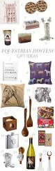 19 entertaining gifts for the equestrian hostess horses u0026 heels