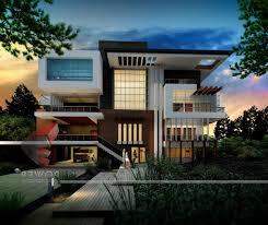 home design exterior elevation modern home design palm springs in voguish home interior design