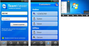 android teamviewer apk myanma android