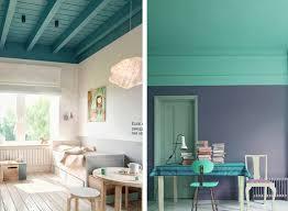 pitturare soffitto soffitto colorato 14 bellissime idee casa it