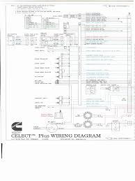 ism wiring diagram ism m11 ecm schematic cummins isx engine