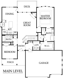 Floor Plan View by Woodneath Farms Floor Plans Hunt Midwest Kansas City