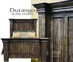 Southwest Bedroom Furniture Collection World Tuscan Hacienda And Southwest Bedroom