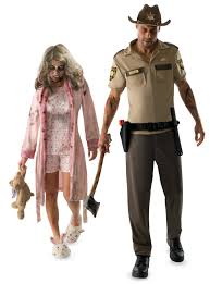 the walking dead group costumes what would you do if you woke up