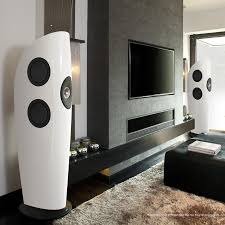 kef blade flagship hi fi speakers united states