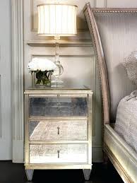 Headboard Nightstand Combo Dressers Tv Stand Top Bedroom Dresser Nightstandsimple Mirrored
